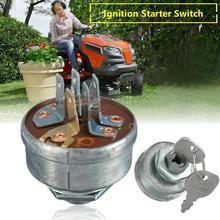 Прочный газонокосилка переключатель стартера зажигания для 725-0267 725-0267A 925-0267 925-0267A легко установить
