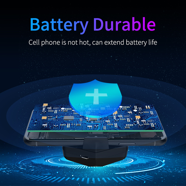 Battery Durable