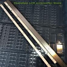 """10 ชิ้น/ล็อต 5 โคมไฟสำหรับ LG 32 """"ทีวี Innotek โดยตรง 15.5Y 32 นิ้ว 32LF510B 32LH590U SVL320AL5 DH_LF51 32LH51_HD SSC_32inch_HD 100% ใหม่"""