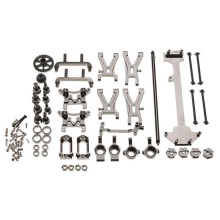 Hot Upgrade Metal Parts Accessories Kit for Wltoys K929 A959