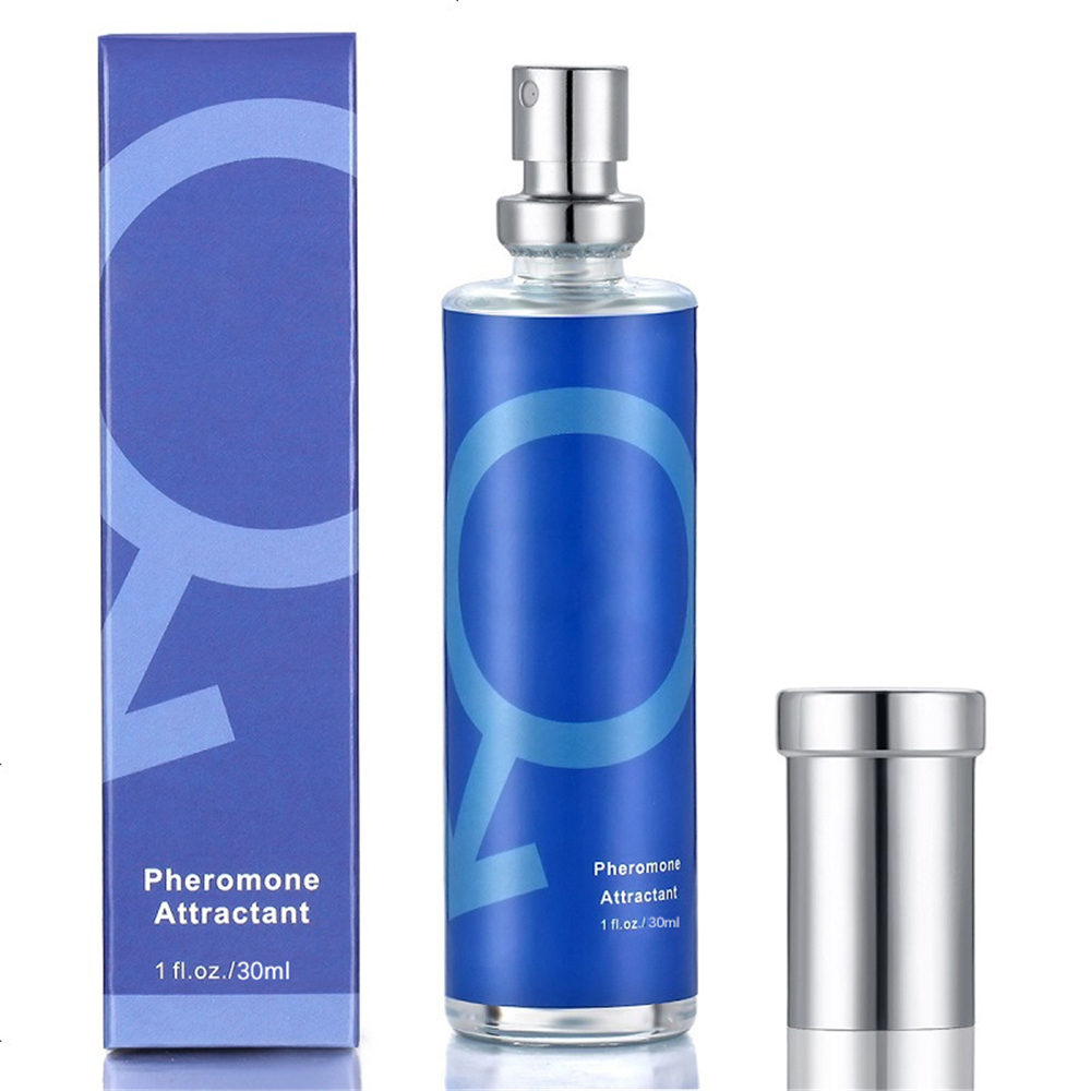 30ml seductive pheromone attractant perfume for men and women fragrance flirting