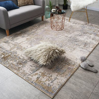 Abstract Carpet Livingroom Home Fluffy Bedroom Rug Sofa Coffee Table Floor Mat Study Room Carpets Office Decorative Area Rugs
