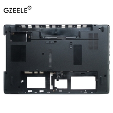 Acer Aspire 5551 için yeni 5251 5741z 5741ZG 5741 5741G 5251G 5551G Laptop alt kılıf alt taban kapak AP0FO000700