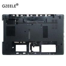 Nowy dla Acer Aspire 5551 5251 5741z 5741ZG 5741 5741G 5251G 5551G laptopa małe litery dolna podstawa pokrywa AP0FO000700