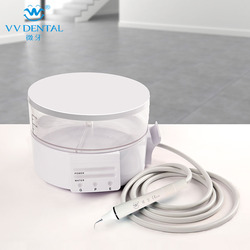 Tooth Cleaner Set Touch edition Dental Ultrasonic Scaler Dental Washing Machine Calculus And Dental Stains To Remove Set