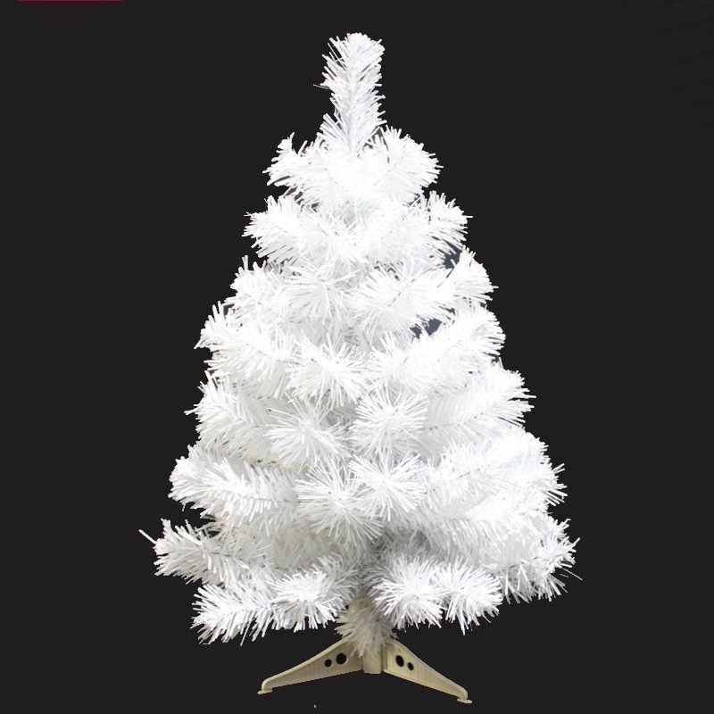 60 90cm White Christmas Tree Artificial Christmas Tree Decorations Christmas Decoration For Home Decor Mini White Tree Ornaments Trees Aliexpress