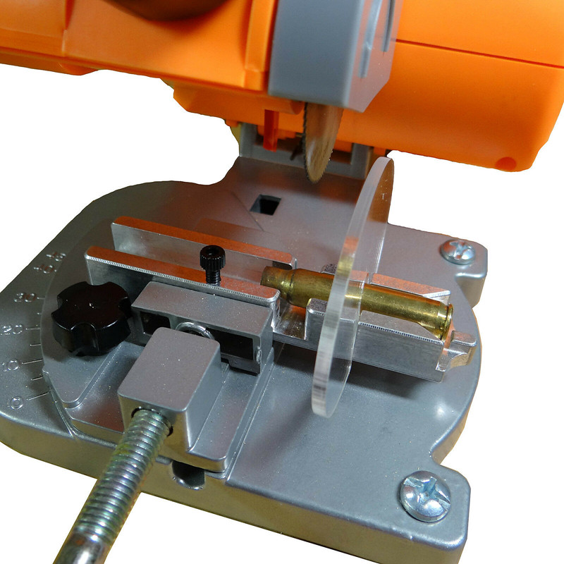 Tool 300 Blackout Cut Off Trimming Jig Lead Reloading Brass Case Trimmer Press Free Shipping