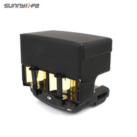 Sunnylife-Amplificador de señal con mando a distancia, dispositivo extensor de parasol para MAVIC MINI SE/MINI/Mavic 2 PRO ZOOM