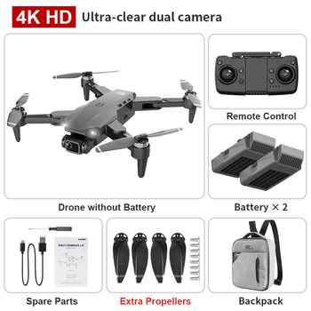 Drone L900 Pro 5G GPS 4K Dron with HD Camera FPV 28min Flight Time Brushless Motor Quadcopter Distance 1.2km Professional Drones 15