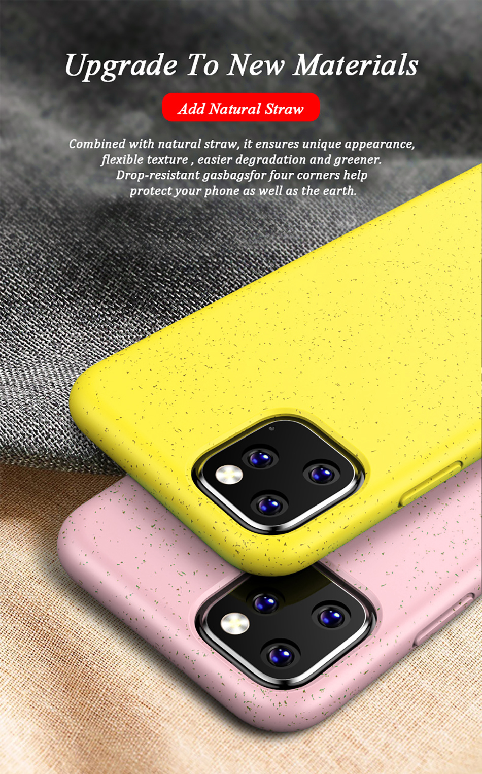 !ACCEZZ Candy Color For iPhone 11 Pro Max Case 2019 New TPU Soft Matte Protection Back Cases Cover Cell Phone Skid Shell Coque (1)