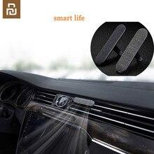 G Uildford распылитель воздуха для выхлопа автомобиля устраняет запах Mijia Интеллектуальный освежитель газа растительный экстракт парфюма