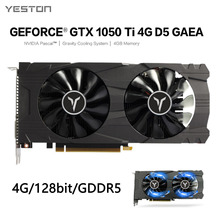 Graphics-Card Yeston GT1030-4G 14nm DVI-D 1152-1380mhz Fan-Game Hdmi-Compatible 64bit/ddr4