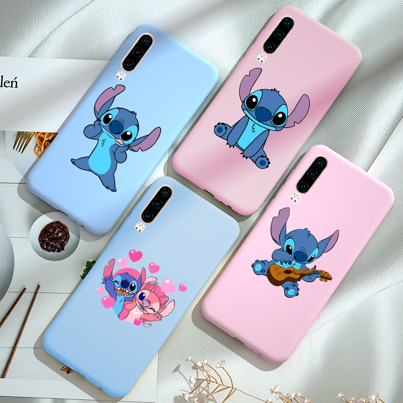 Lovely Cartoon TPU FOR <font><b>Huawei</b></font> Nova 5T 3i Y5 2018 <font><b>Y6</b></font> Prime <font><b>2019</b></font> Mate 20 Lite PRO 10 <font><b>Case</b></font> P Smart P20 Lite P30 PRO P10 P9 <font><b>Cover</b></font> image