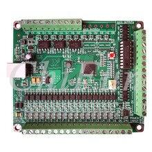 Placa de controle de 3 eixos mach3 usb cnc máquina de gravura cartão de interface de controle (versão npn) fonte de alimentação externa