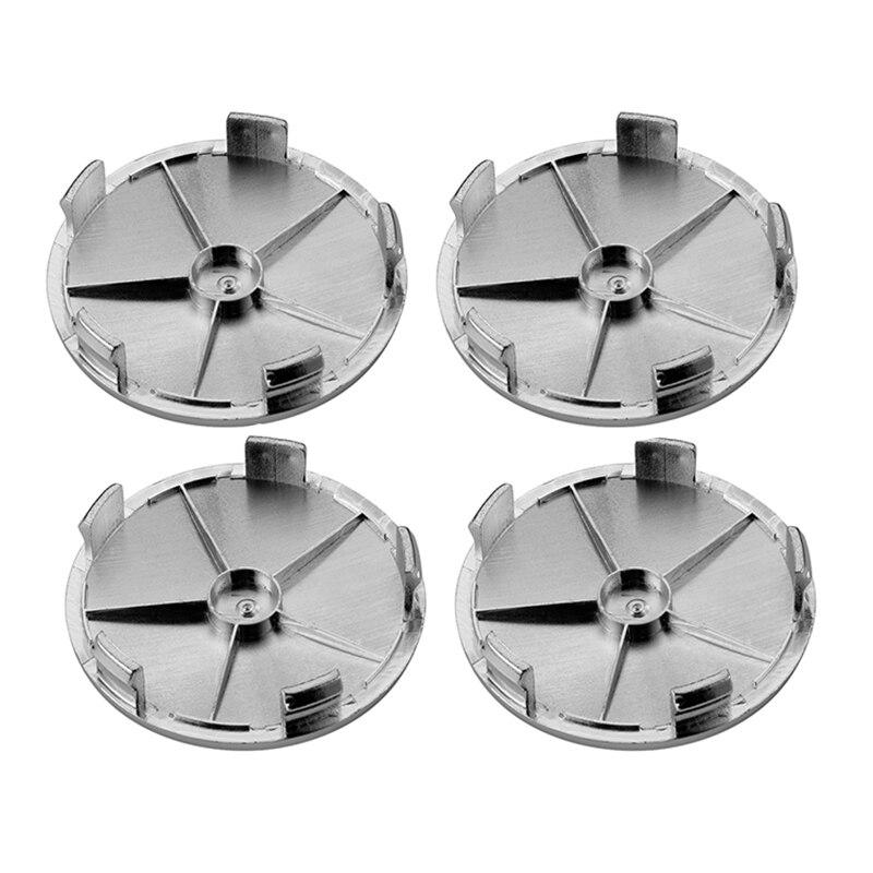 4pcs lot 68mm Car Wheel Hub Center Caps Cover Emblem X1 X3 X5 F10 F01 F11 F20 F30 F31 E34 E36 E70 E87 E39 E60 E46 E91 E92 Badge