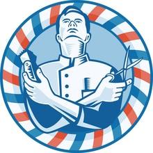 Профессиональные инструменты для парикмахерских
