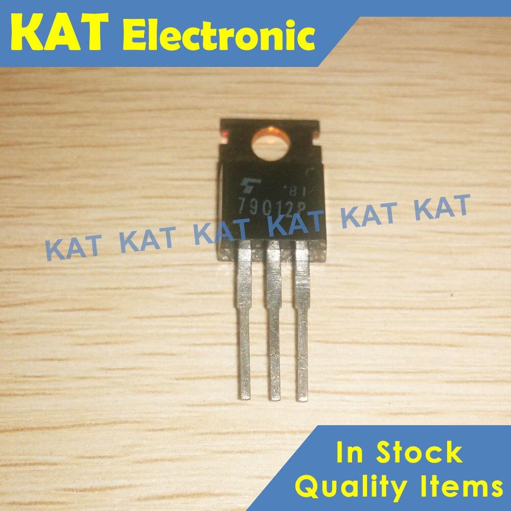 TA79012P 79012P 79012 TO-220