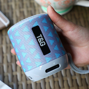 Altavoces pequeños portátiles con Bluetooth, Mini barra de sonido inalámbrica, Subwoofer, compatible...