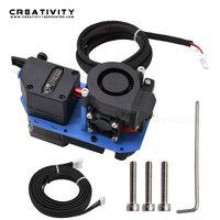 Piezas de impresora 3D BMG, juego completo de boquilla de extrusión directa de corto alcance para ENDER3 V2 CR10 CR10S, kit de extrusor Hotend, novedad