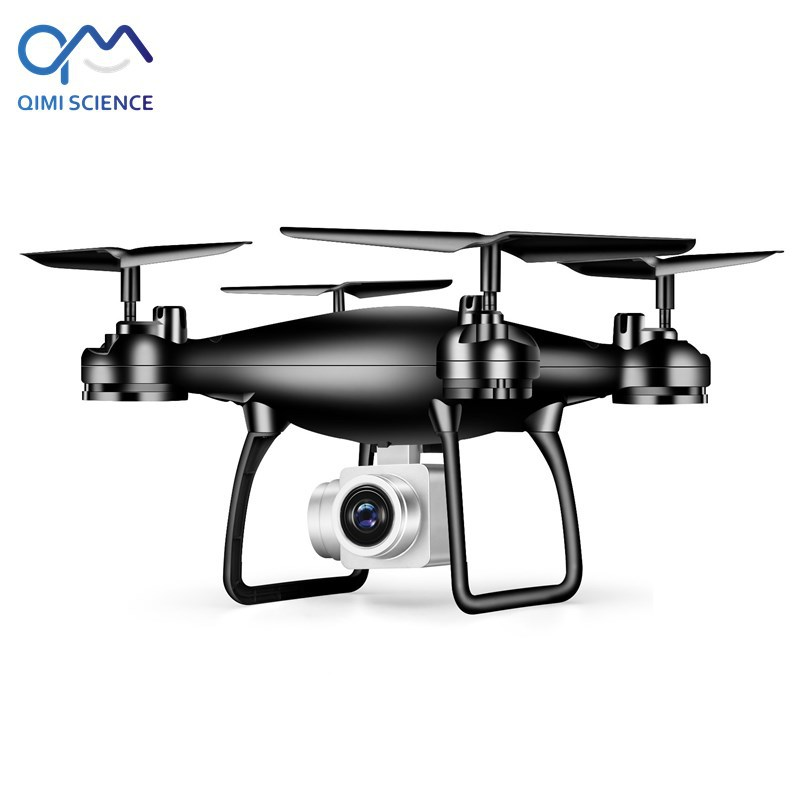 New Products Txd-8s Set High Unmanned Aerial Vehicle High-definition WiFi Real-Time Aerial Remote-control Aircraft Quadcopter