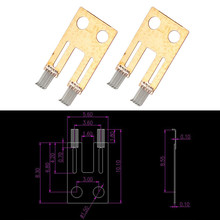 Carbon-Brush-Accessory for BMW E65/E66/E60/.. Repair-Replacement Column 2pcs