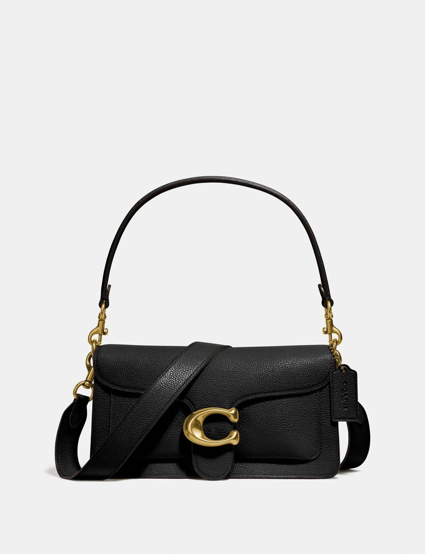 Coach Tabby Shoulder Bag 26 Women Messenger Bag Shoulder Bag Fashion Small Bags 73995