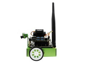 Image 4 - Waveshare JetBot AI Kit NVIDIA OFFICIAL RECOMMENDATION AI Robot Based on Jetson Nano(B01) Smart robot