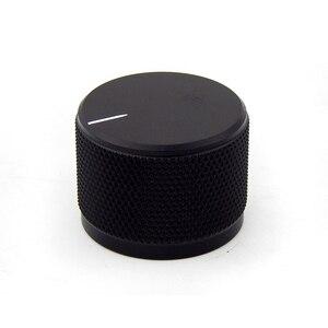 Image 3 - HIFI 오디오 앰프 알루미늄 볼륨 손잡이 1pcs 직경 30mm 높이 22mm 증폭기 전위차계 손잡이