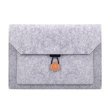 New Durable Notebook Case Multi-purpose Computer Bag File Bag Storage Phone For Xiaomi / Apple / Macbook