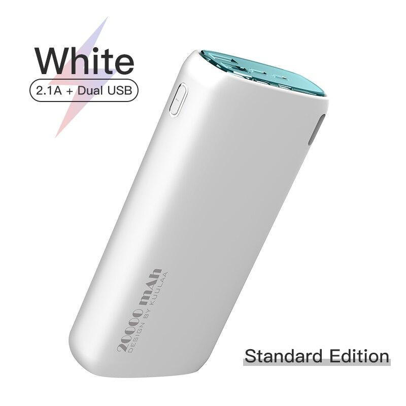 2.1A White