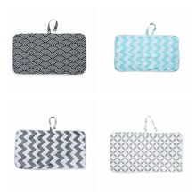 New Baby Diaper Changing Pad Infant Portable Foldable Washable Waterproof Travel Nursing Floor Playing Mat