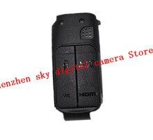 新しいゴムキヤノン 6D デジタル一眼レフ usb ゴム 6D ゴムカメラの修理部品