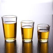12 штук бессвинцового закаленного стекла набор жаростойкого водного стекла Белый бокал для вина спиртовой бокал для пива бокал для вина es