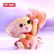 POP MART YOYO die kenneth fuchs Sternzeichen serie Spielzeug figur blind box geburtstag geschenk tier geschichte spielzeug zahlen kostenloser versand