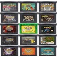 Картридж для игровой консоли, 32 бит, для Nintendo GBA