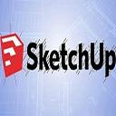 SketchUp 2018 草图大师,强大的3D建模工具