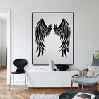 angel wings diamond ...