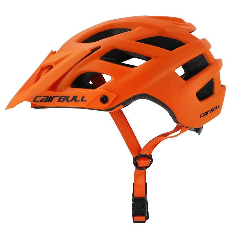 Ultralight Mountain Bike Road Bike Helmet Integrally-molded DH MTB Bicycle Helmet Men Women Sports Riding Cycling Safety Helmet