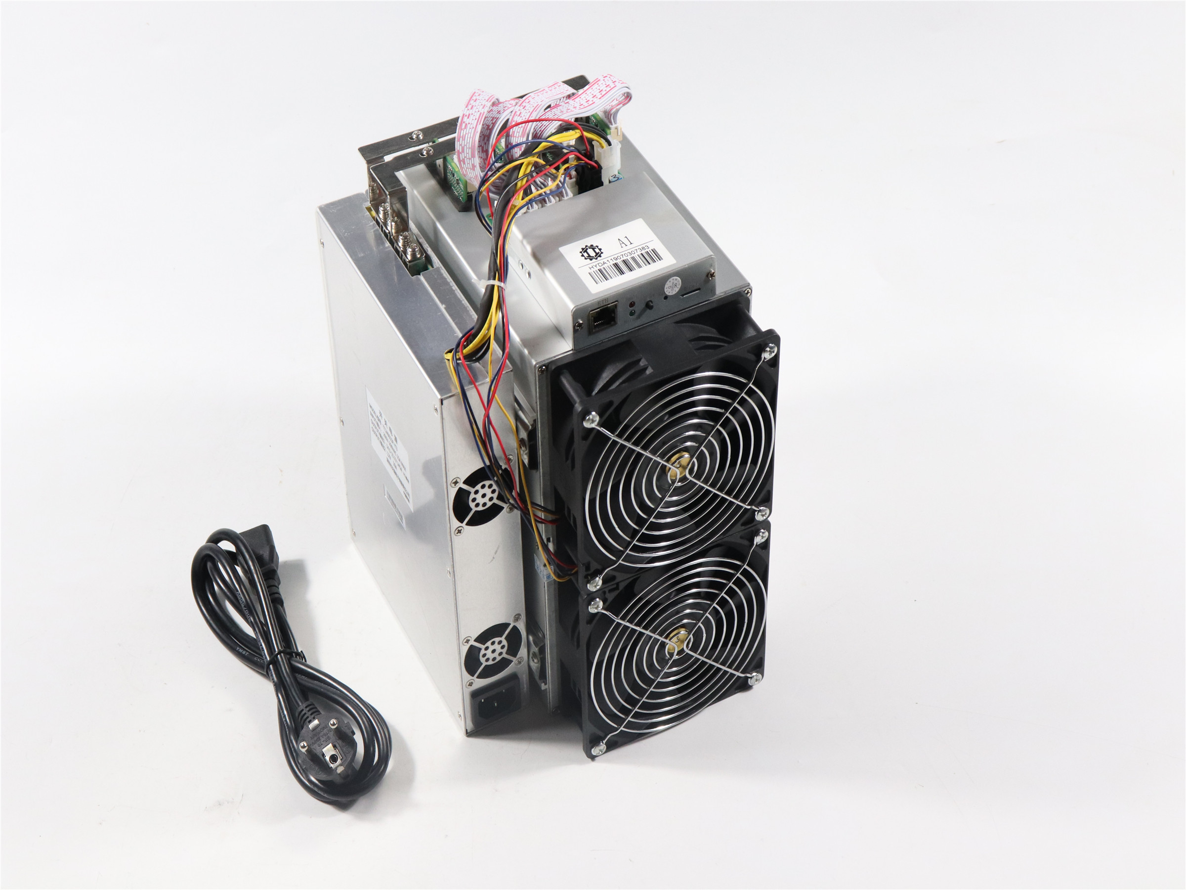 BTC Miner Love Core Aixin A1 25T With PSU Economic Than Antminer S9 S15 S17 T9+ T17 WhatsMiner title=