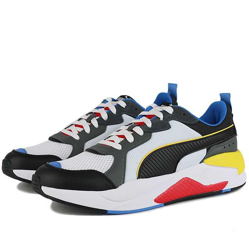 puma rx homme chaussures