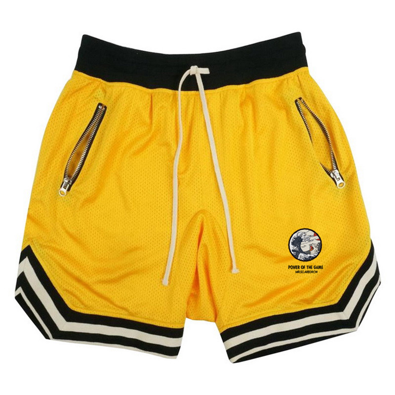 2020  Men's Shorts  Summer Mens Beach Shorts Cotton Casual Male Shorts Homme Brand Clothing