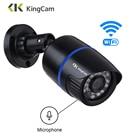 KingCam Audio  Wifi ...