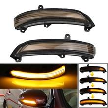 LED Turn Signal Light For Nissan Teana J32 Maxima Dynamic Side Mirror Sequential Indicator Blinker 2008 2009 2010 2011 2012 2013