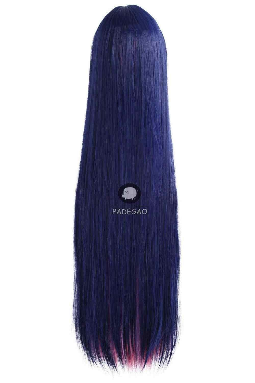 תחתונים & גרב עם Garterbelt גיבורת האנרכיה גרב שחור שמלת Cosplay תלבושות לוליטה להתלבש