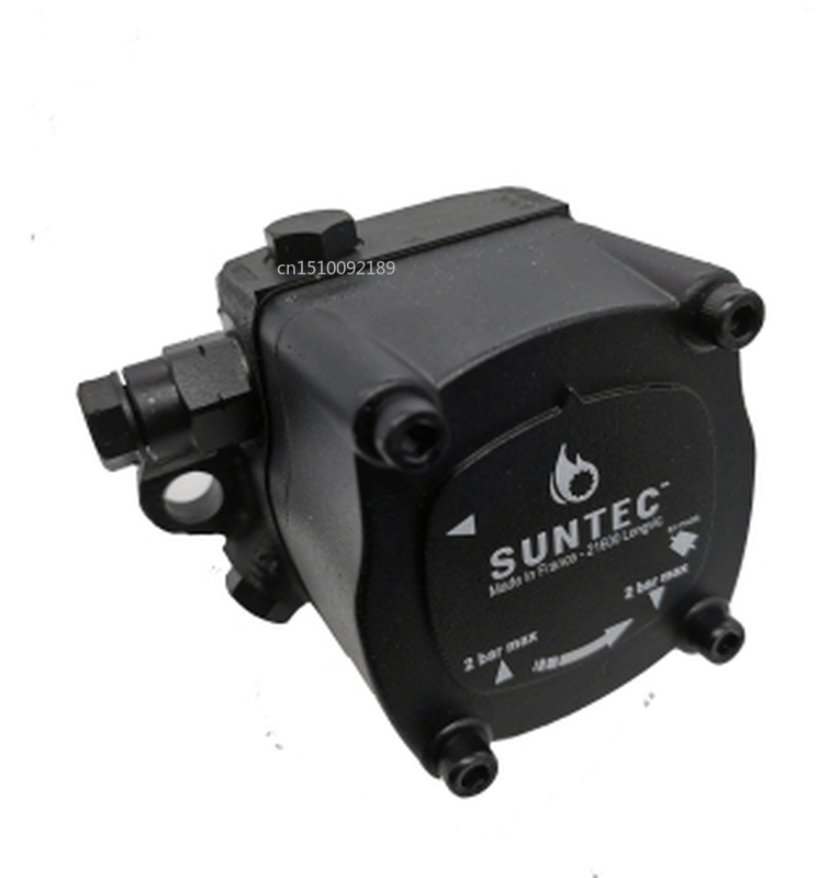Free Shipping AJ6AC1000 Suntec Oil Pump For Oil Or Oil-gas Dual Burner