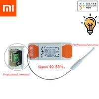2021 Xiaomi Mijia Bluetooth Mesh on-off Device Timing Smart lamp Switch Controller Scenario modulo dispositivo on-off per App domestica