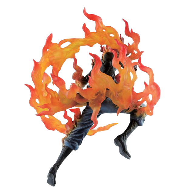 Figurine de la Collection ICHIBANSHO danime japonais