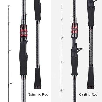 Best SeaKnight Kraken L ML M Power 2.4M 2.1M 1.98M Fishing Rod Fishing Rods 2fa47f7c65fec19cc163b1: Casting 198cm L|Casting 210cm M|Casting 210cm ML|Casting 240cm M|Spinning 198cm L|Spinning 210cm M|Spinning 210cm ML|Spinning 240cm M