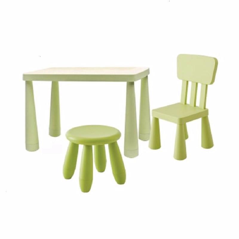 Estudio Avec Chaise Child De Estudo Desk Mesa Y Silla Infantil Play Chair And Kindergarten Bureau Study For Enfant Kids Table