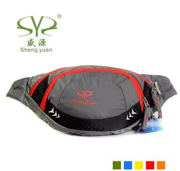 [ShengYuan] Outdoor Supplies Mountaineering Bag Outdoor Sport Waist Bag